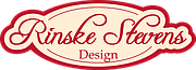 Logo of Rinske Stevens Design B.V.